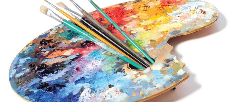 Peintres commence par la lettre B