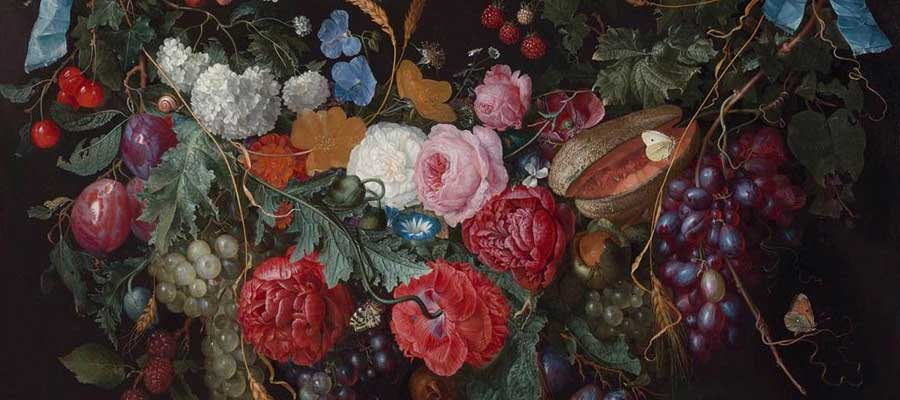 oeuvres de Jakob van Walscapelle