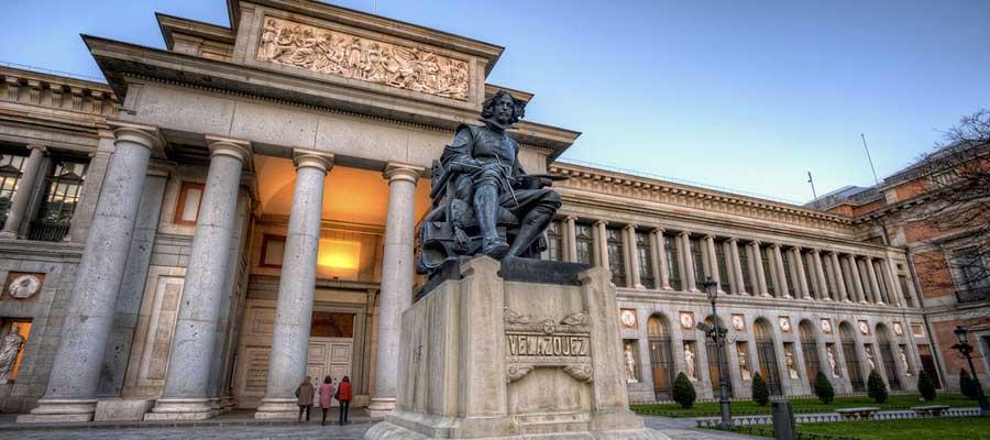 Musée du Prado Madrid)