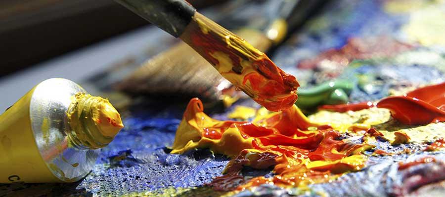 Peintres commence par H