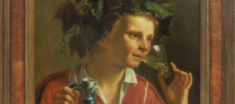 une toile aux héritiers marchand d'art juif