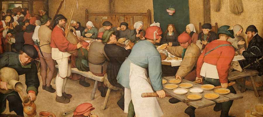 Pieter I Bruegel le Vieux