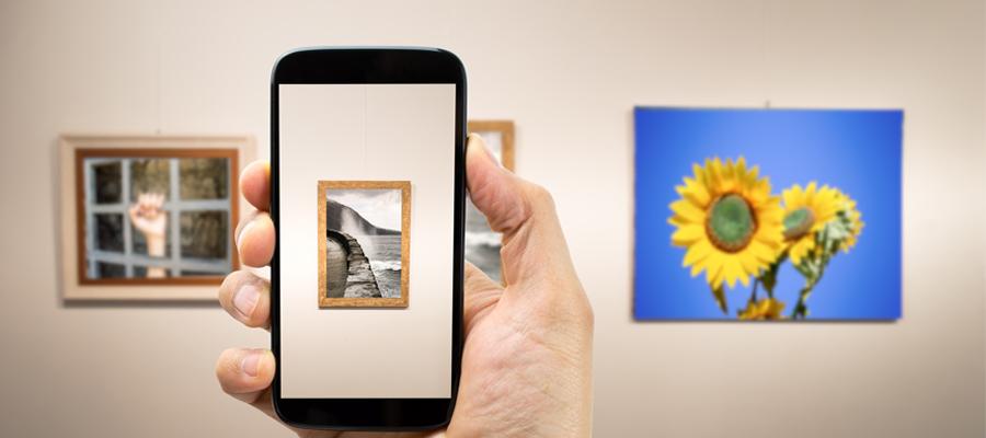 Conseils pour vendre une œuvre d'art en ligne