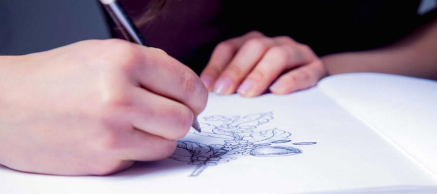 progresser en dessin